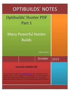 Hunter PDF Part 1 Cover