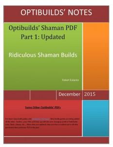 shaman cover